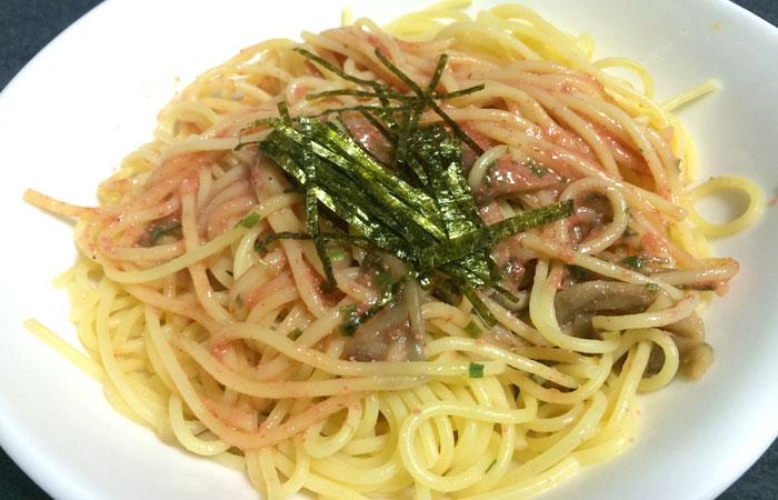 frozen spagetti