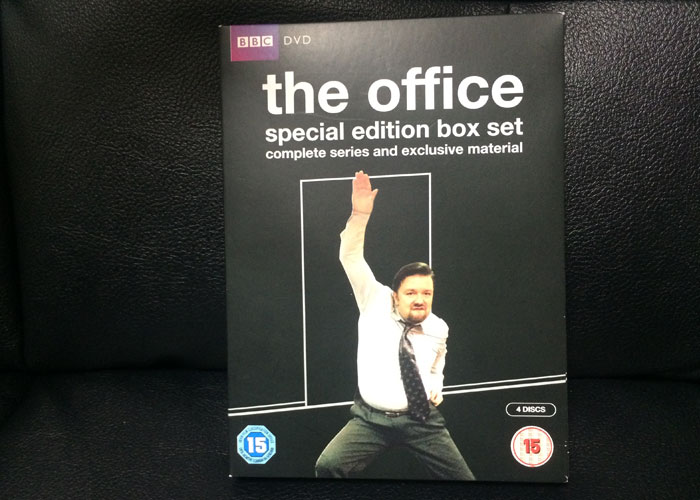 the office Japan